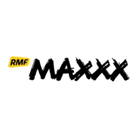Logo of radio station RMF MAXXX