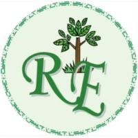 Logo of radio station Radio Environnement 107.7 FM