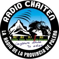 Logo de la radio Radio Chaitén 105.7