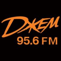 Logo de la radio Джем FM