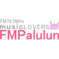 Logo of radio station FM Palulun