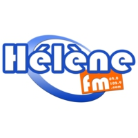 Logo of radio station Hélène FM