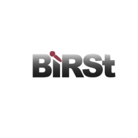 Logo of radio station BIRSt