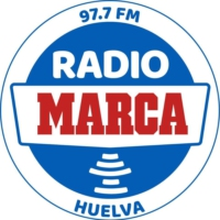 Logo of radio station Radio MARCA Huelva
