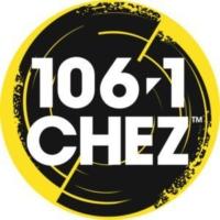 Logo of radio station CHEZ-FM 106.1
