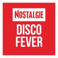 Logo de la radio Nostalgie Disco Fever