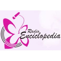 Logo of radio station Radio Enciclopedia