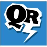 Logo of radio station Queen's Radio
