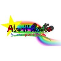 Logo of radio station Abril Radio
