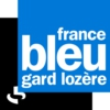 Logo of radio station France Bleu Gard Lozère