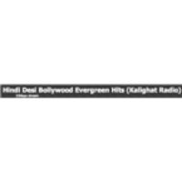Logo de la radio Hindi Desi Bollywood Evergreen Hits