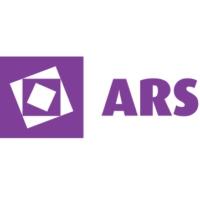 Logo of radio station ARS - 3