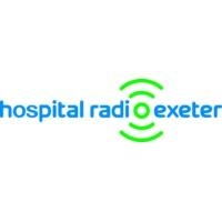 Logo of radio station Hospital Radio Exeter