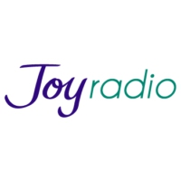 Logo of radio station JOY Radio