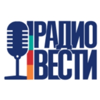 Logo of radio station Радио Вести