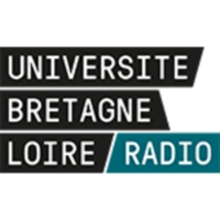 Logo of radio station La Wikiradio de l'UBL