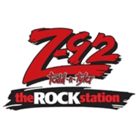 Logo of radio station KEZO Z92