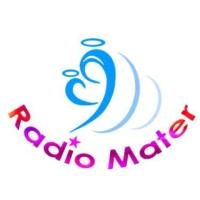 Logo de la radio Radio Mater