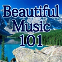 Logo of radio station Beautiful Music 101