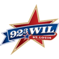 Logo of radio station WIL 92.3