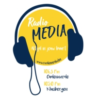 Logo of radio station Radio Media