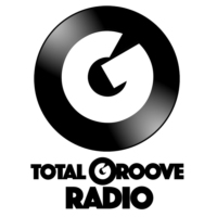 Logo of radio station Total GrOOve Radio