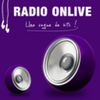 Logo of radio station Radio-onlive