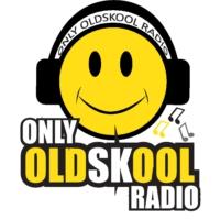 Logo de la radio OnlyOldSkoolRadio