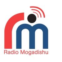 Logo of radio station Radio Muqdisho