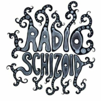 Logo of radio station Radio Schizoid - Dub Techno