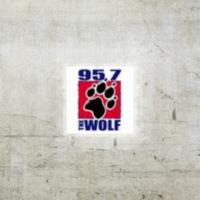 Logo de la radio KMAX-FM  Bonneville [95.7 MAX FM]