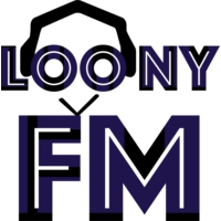Logo of radio station LoonyFM
