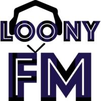 Logo de la radio LoonyFM
