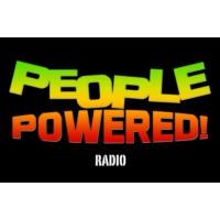 Logo of radio station People Powered Radio