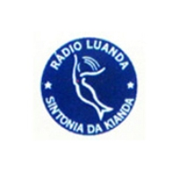 Logo of radio station RNA Radio Luanda