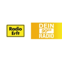 Logo of radio station Radio Erft – 90er