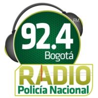 Logo de la radio Radio Policía Nacional
