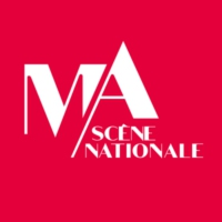 Logo of radio station Radio MA