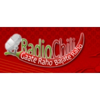 Logo of radio station Radio Chili
