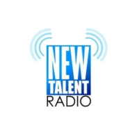 Logo of radio station NEW TALENT