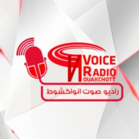 Logo de la radio إذاعة صوت أنواكشوط