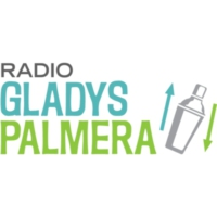 Logo of radio station Radio Gladys Palmera
