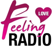 Logo of radio station Feeling Love