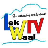 Logo of radio station Lingewaal FM