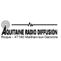 Logo of radio station Aquitaine Radio Diffusion