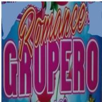 Logo of radio station Romance Grupero Radio