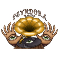 Logo of radio station Psyndora Chillout
