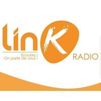 Logo of radio station Link Radio