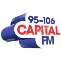 Logo of radio station Capital Wirral