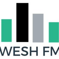 Logo of radio station WESH FM